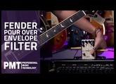 Fender Compugilist Compressor and Distortion Pedal Demo