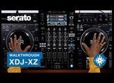Pioneer DJ XDJ-XZ | Walkthrough and Tutorial