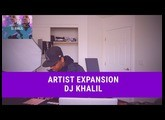 Native Instruments Artist Expansion Demo | DJ Khalil (Review)
