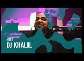 DJ Khalil on his new Artist Expansion | Native Instruments