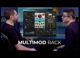 Creative & Surgical Multiband Distortion: Waves MultiMod Rack Overview