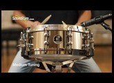 Sonor 5x14 Phil Rudd Signature Snare Drum Quick n Dirty