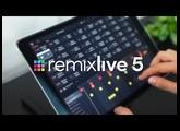 Remixlive 5   Loop Sequences, Make Music