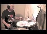 Jim Chapin Advanced Techniques Robert Ménière drums