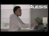Introducing the Alesis Recital 61 Digital Piano