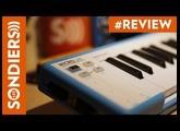 ARTURIA MICROLAB : le petit clavier MIDI pour les ninjas