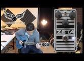 SolidGoldFX Zeta MKII Feat. RJ Ronquillo - Part 1