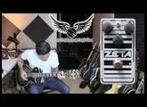 SolidGoldFX Zeta MKII Feat. RJ Ronquillo - Part 2