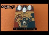 Orange Getaway Driver Review