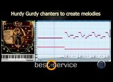 ERA by Best Service - Hurdy Gurdy Demo