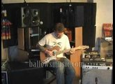 Fender Princeton Recording Amp Demo