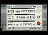 Undertow - Beat Bending Multi FX - A quick tweakthrough