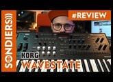 KORG WAVESTATE - On vous dit tout !