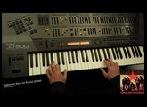 [Roland JD-800] Demo Patch : Wind of Change AT