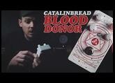 DEMOS IN THE DARK: CATALINBREAD - BLOOD DONOR // DEMO