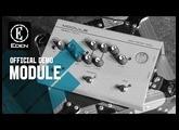 Eden Module Bass Preamp Pedal - Product Demo