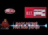 B.I.T DE ROB PAPEN FORMAT RACK EXTENSION POUR REASON 10/11