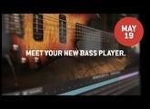 EZbass – Meet Your New Bass Player
