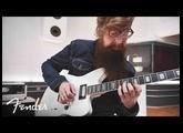 Jim Root Jazzmaster | Artist Signature Series | Fender