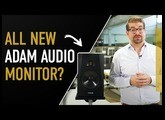 The ALL NEW ADAM Audio T8V