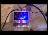 "【BANANANA effects】""NIRVANANA"" Guitar / Bass Synth【Bass Demo】"