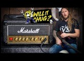WILL IT CHUG? - Marshall DSL 1