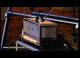 Vox Night Train 50 Video Demo [NAMM 2011]