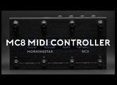 Morningstar MC8 Release - Official