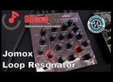 SoundMit 2019: Jomox Loop Resonator - Sneak Peek