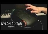 NYLON GUITAR  Romance De Amor by HapsBox