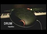 DRUM sound by HapsBox