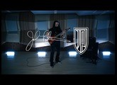 Ernie Ball Music Man: JP in Dragon's Blood Presented by John Petrucci