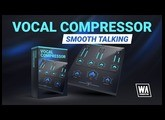 Vocal Compressor - Perfect Your Vocals (VST / AU / AAX)