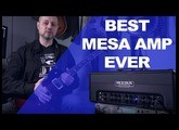 BEST AMP : Mesa Boogie Triple Crown TC 50