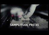 Samplitude Pro X5 Tutorial – Introduction