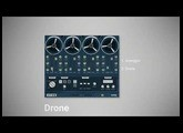 Spinn Audio Examples - Arpeggiator and Drone