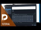 Line Editors | New Features in Dorico 3.5