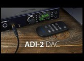 ADI-2 DAC - Digital to Analog Converter Overview by RME Audio