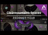 Clearmountain's Spaces - Reverb Plugin Product Tour