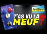 Doc Music Station - MEUF II - Demo Français - NO SPEECH NO SHRED