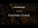 German Grand Piano Sound