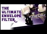 The Ultimate Envelope Filter: The Spectrum Intelligent Filter