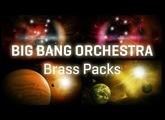 VSL Big Bang Orchestra: Brass - Hercules, Izar, Jupiter & Kopernikus Introduction