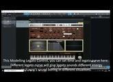 Acoustic Guitar Demo/Feature Walkthrough Video