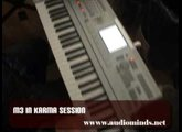 Korg M3 shaaby sounds