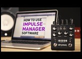 Strymon Impulse Manager for Iridium