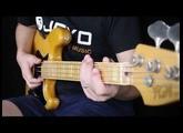 MA-10B Portable bass amp