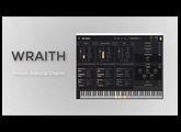 Wraith - Pad Preset Samples
