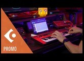 Mobile Music Creation System   Cubasis 3 for Android