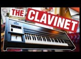 Hohner Clavinet D6: In Action
